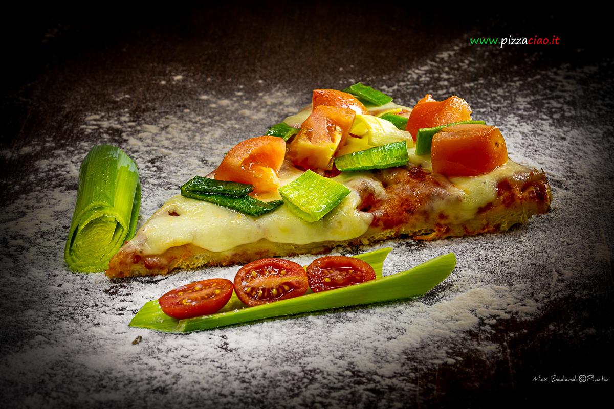 pizzaciao@ porro e pomodoro