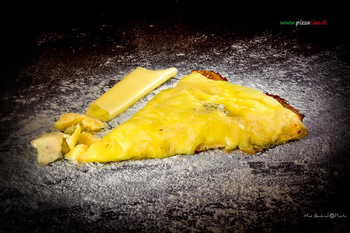 pizzaciao@ quattro formaggi
